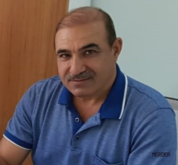 """ŞANLIURFA MOZAİĞİNDE BİR TAŞ """"MERSAVİLER"""""""